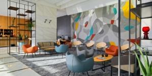 Four Points by Sheraton Warsaw Mokotow: il nuovo hotel a Varsavia