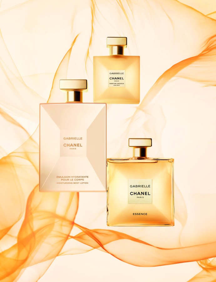 Gabrielle Chanel Essence fragranza