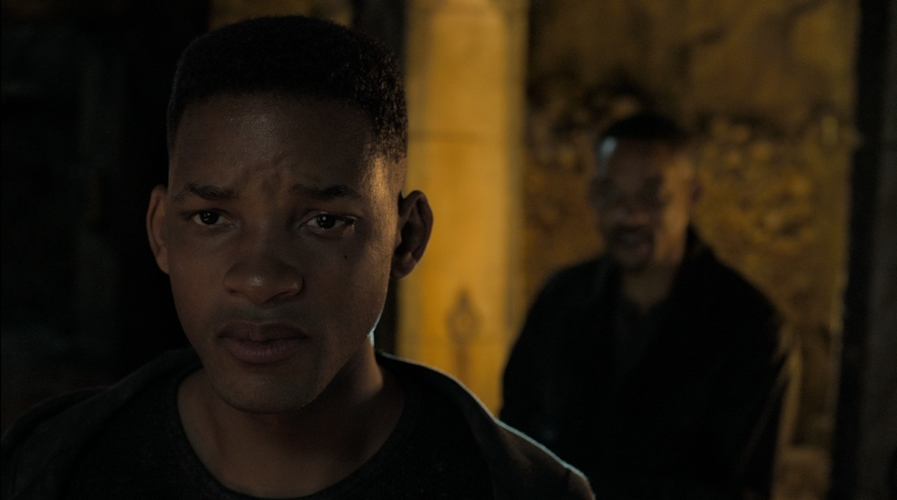 Gemini Man Will Smith: il nuovo film d'azione firmato da Ang Lee, le foto