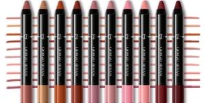 Giorgio Armani Beauty Color Sketcher: il nuovo colore satinato multiuso per labbra e guance