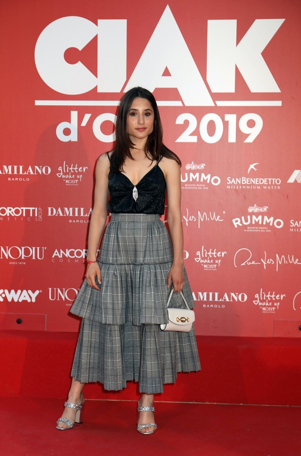 Gucci celebrity style 2019
