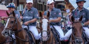Hublot Polo Gold Cup Gstaad 2019: il torneo più alto d'Europa