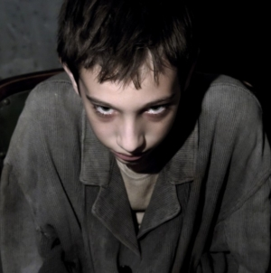 Il Signor Diavolo film: un delitto insolito e feroce