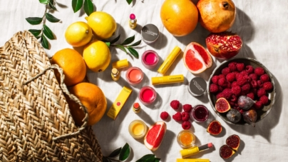 L'Occitane make up estate 2019: la nuova linea di scrub, balsami e rossetti