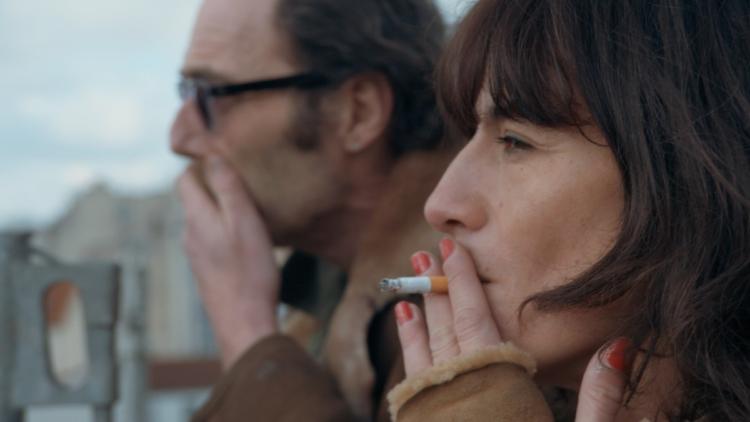 L'Amour Flou film 2019