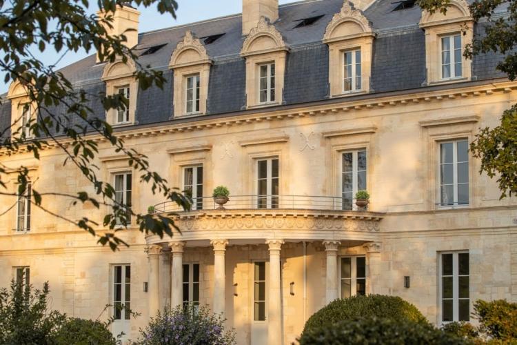 La Maison d'Estournel Hotel: l'esclusiva country house nella regione del Bordeaux