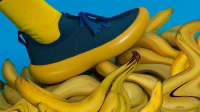 Marni Banana sneaker 2019: la nuova audace icona ispirata alla Pop Art