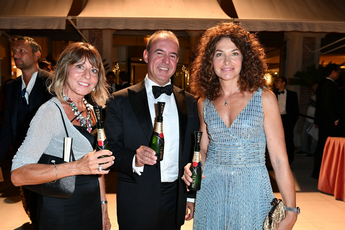 Moët & Chandon Venezia 76