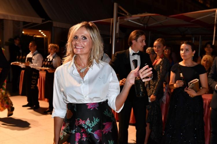 Moët & Chandon Venezia 76: l'opening Gala Dinner in onore del film La Verità