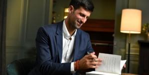Montblanc Novak Djokovic: l'edizione speciale StarWalker Fineliner