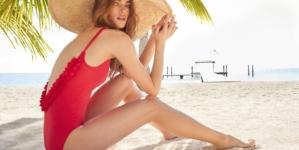 Motivi collezione mare 2019: costumi interi e bikini modaioli