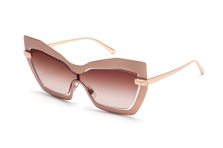 Occhiali da sole Dolce&Gabbana 2019