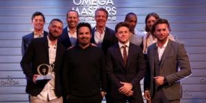 Omega Celebrity Masters 2019: protagonisti Justin Timberlake, Dennis Quaid e Michael Peña