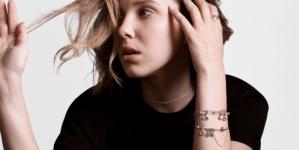 Pandora Millie Bobby Brown: la nuova testimonial della campagna pubblicitaria