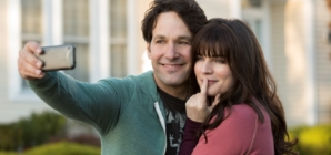 Paul Rudd Living with yourself: la nuova serie tv firmata Netflix