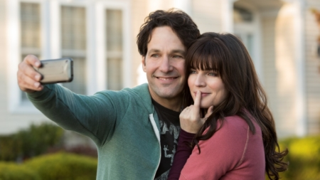 Paul Rudd Living with yourself: la nuova serie tv firmata Netflix