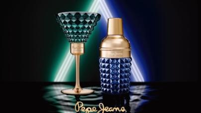 Pepe Jeans profumo Celebrate: le nuove fragranze per lui e per lei