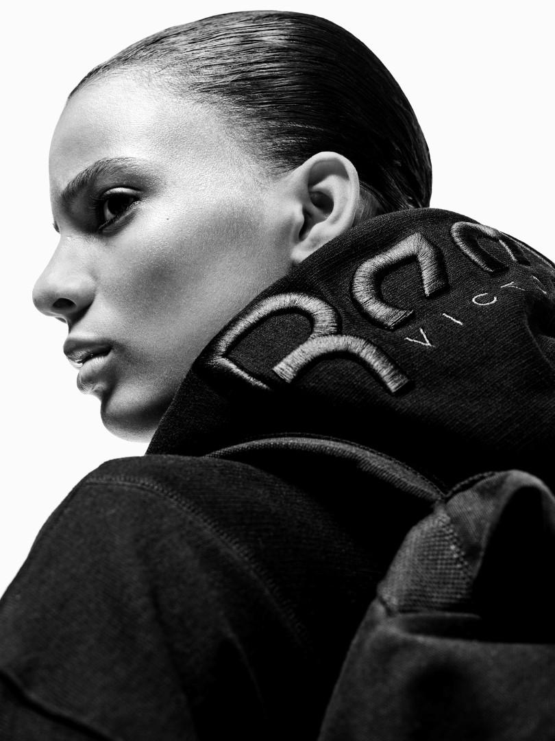 Reebok Victoria Beckham autunno inverno 2019