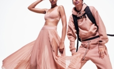 Reebok Victoria Beckham autunno inverno 2019: la campagna pubblicitaria