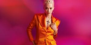 Rita Ora Thomas Sabo: la campagna autunno inverno 2019