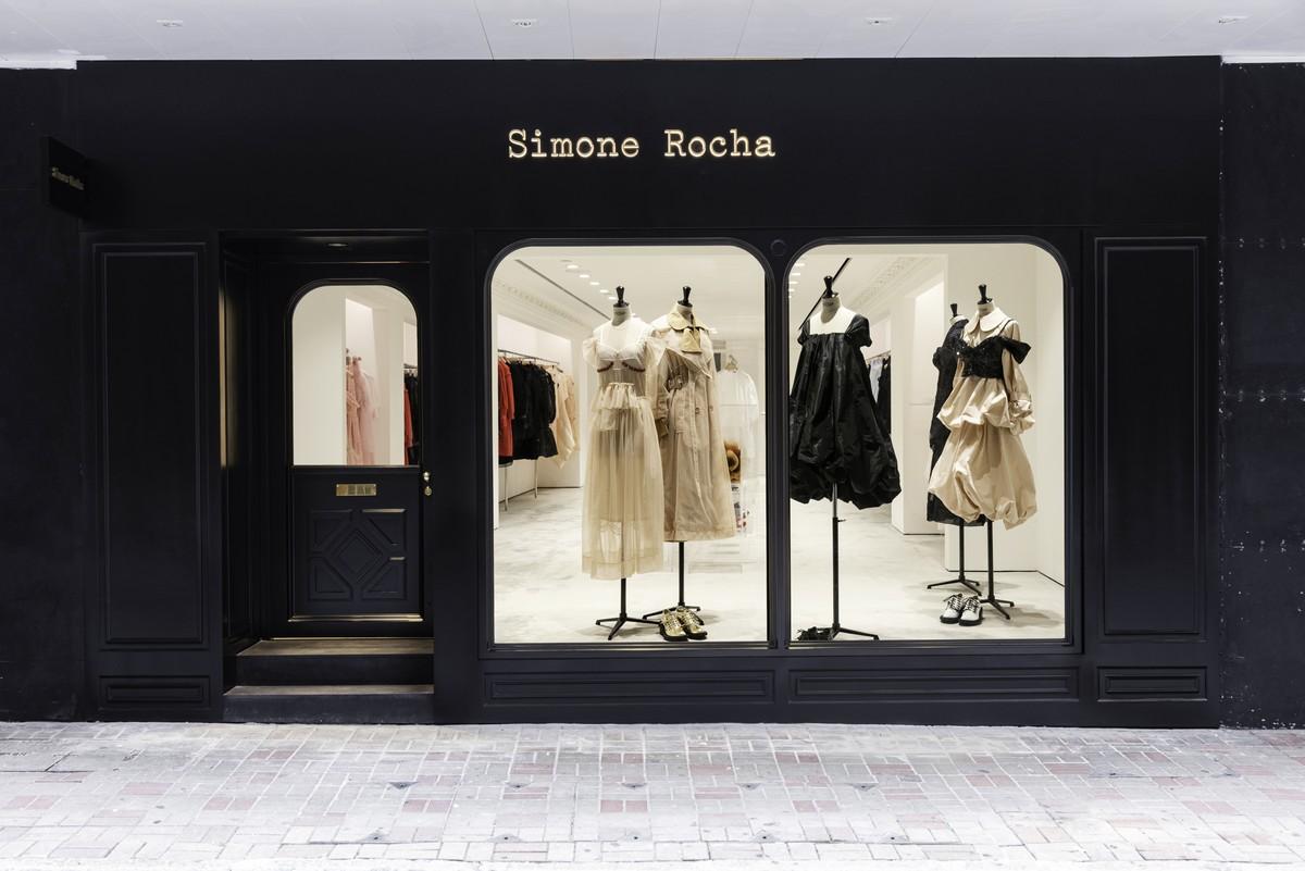 Simone Rocha Hong Kong