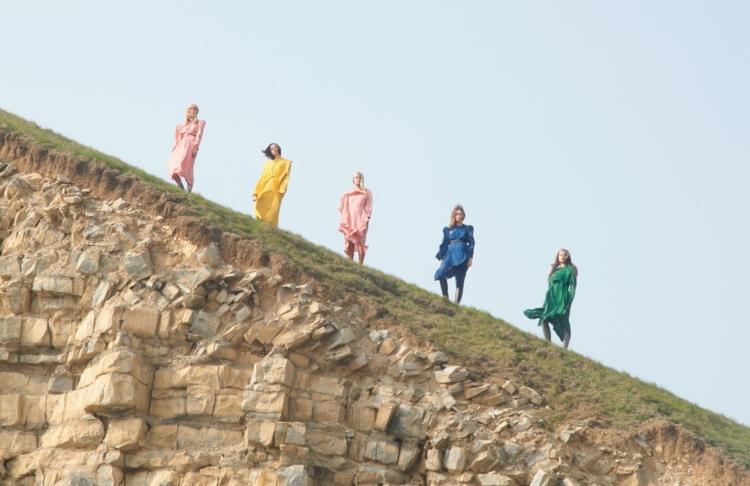 Stella McCartney campagna autunno inverno 2019