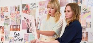 Taylor Swift Stella McCartney: la nuova capsule collection ispirata all'album Lover