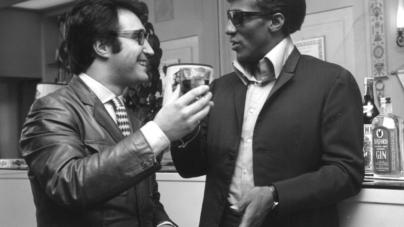 Terrazza Martini mostra 2019: da Ray Charles ai Rolling Stones, 80 anni di storia della musica