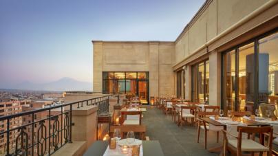 The Alexander Hotel Yerevan: il lusso esperienziale nella capitale dell'Armenia