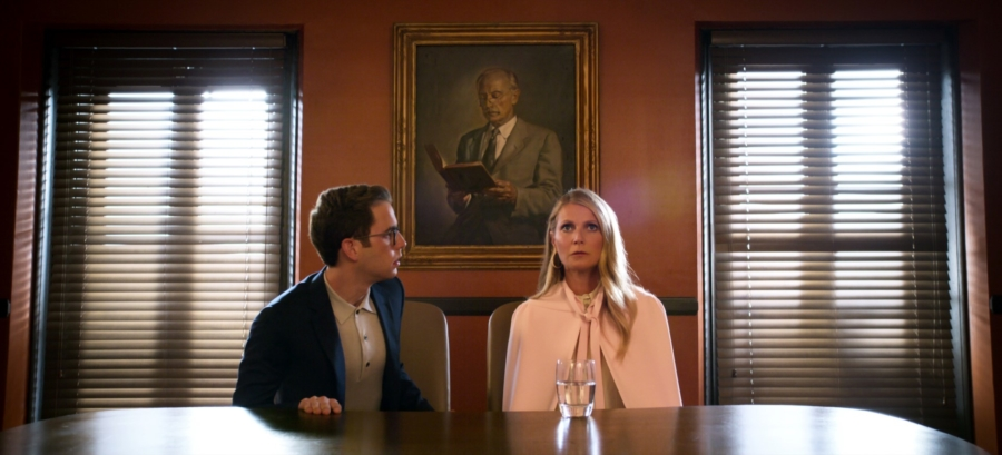 The Politician Netflix cast: svelata la trama e le prime immagini della nuova serie