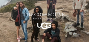 UGG campagna autunno inverno 2019: Gabi Wilson, Luka Sabbat, Daniel Woods e Zackery Michael