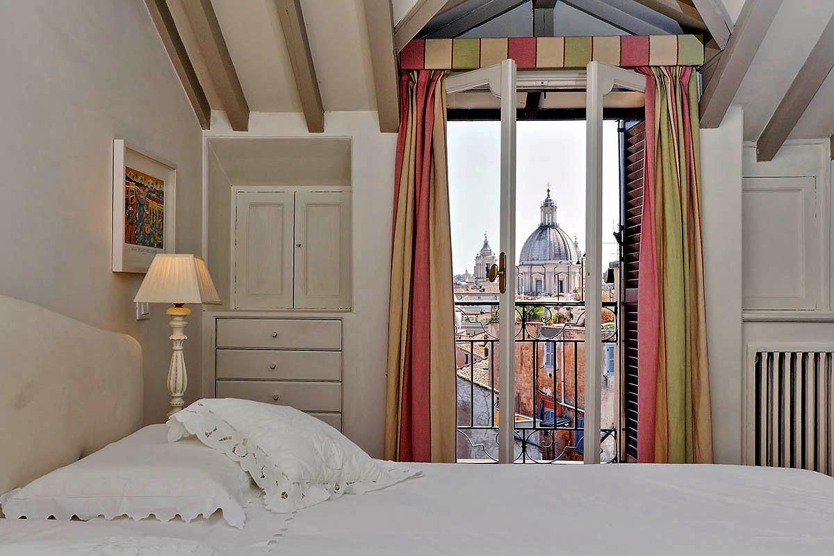 Vacanze Europa in loft di lusso
