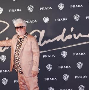 Venezia 76 Pedro Almodovar: il party con Monica Bellucci, Stacy Martin e Rossy De Palma