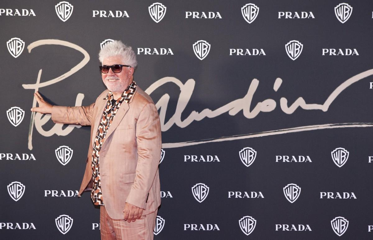 Venezia 76 Pedro Almodovar