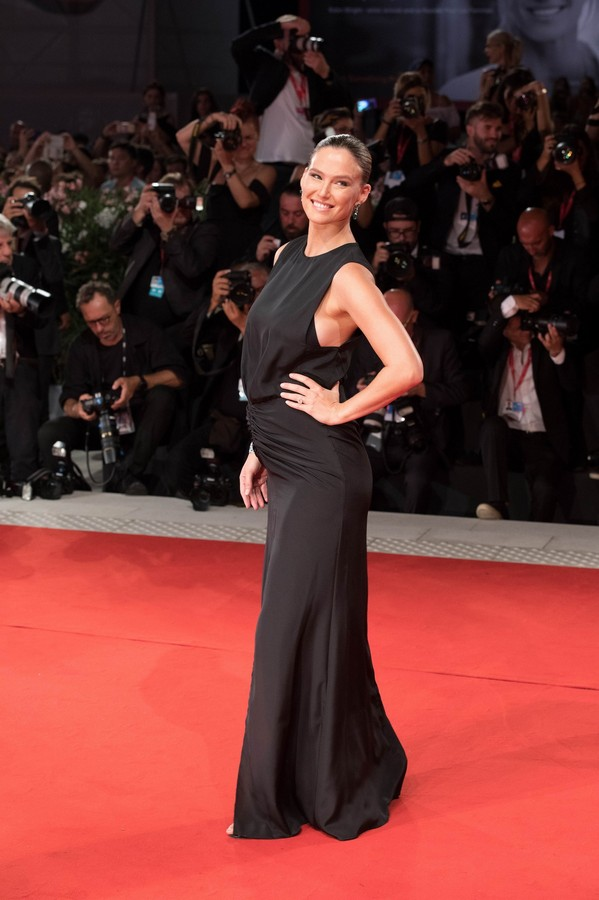 Venezia 76 red carpet seconda serata