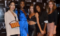 Victoria's Secret intimo 2019: la collezione autunnale presentata da Barbara Palvin e Sara Sampaio