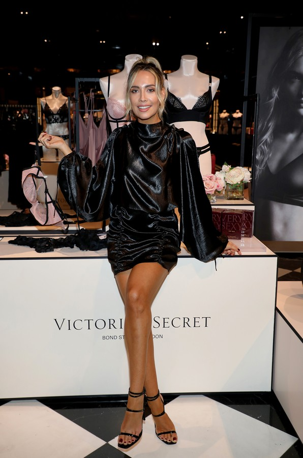 Victoria's Secret intimo 2019
