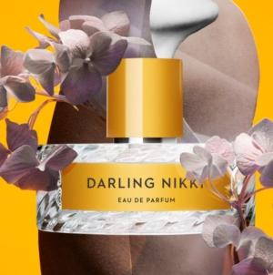 Vilhelm Parfumerie Darling Nikki: la nuova fragranza unisex