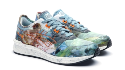 Vivienne Westwood Asics Tiger: la seconda capsule collection in limited edition