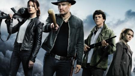Zombieland 2 Doppio Colpo: tornano al cinema Woody Harrelson, Jesse Eisenberg ed Emma Stone
