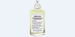 Maison Margiela Replica profumo: la nuova fragranza Under The Lemon Trees