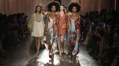 Aigner primavera estate 2020: eleganza classica e raffinata