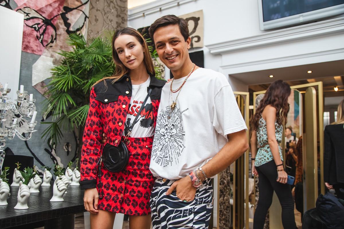 Alessandro Enriquez primavera estate 2020