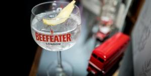Beefeater London Garden Gin: herbaceous twist fresco e floreale, la drink list