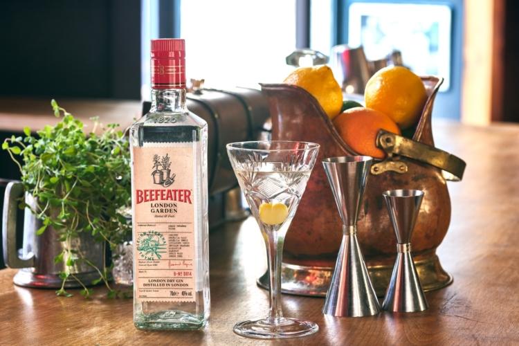 Beefeater London Garden Gin