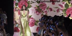 Blumarine primavera estate 2020: la gentilezza floreale, la sfilata