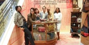 Borse The Coach Originals 2019: la collezione e il pop-up store esperienziale