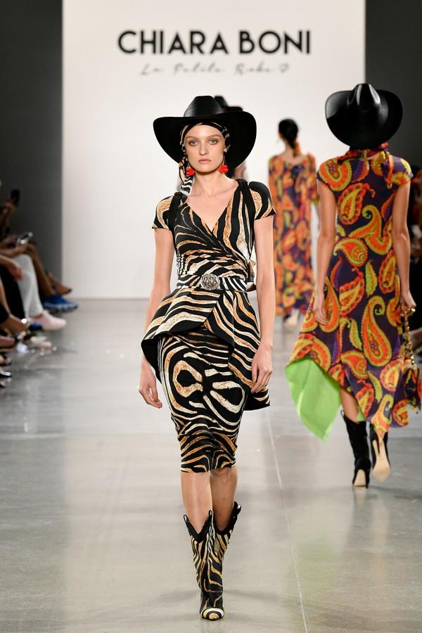 Chiara Boni La Petite Robe primavera estate 2020