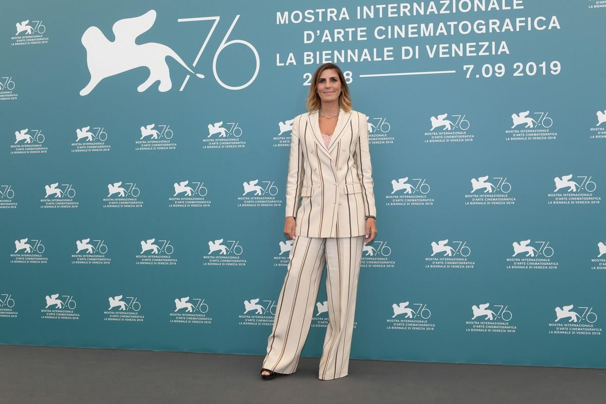 Chiara Ferragni Unposted Venezia 76