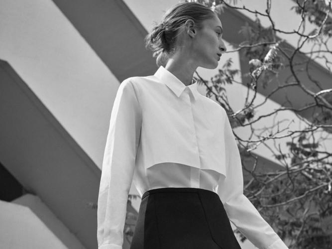 Cos capsule autunno inverno 2019: l'Archive Editions ispirata dalla Bauhaus